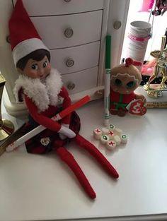 elf ball pit it elves only Christmas Elf, Family Christmas, Winter Christmas, Christmas Ideas, Christmas Brunch, The Elf, Elf On The Shelf, Birthday Elf, Shelf Inspiration