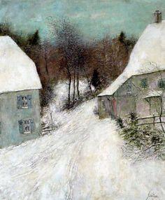 Bernard Gantner (French, b.1928)