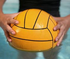 Summer Sports That Torch Serious Calories: Water Polo