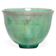 "Beatrice Woods, pioneered luster glazes for Pottery.  At 103 she was still a practicing artist.   Often called ""the Mama of Dada (ism)"" this amazing artist had a very interesting career and life."