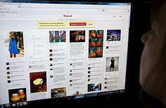 Pinterest brilla en el festival SXSW como la nueva estrella de las redessociales