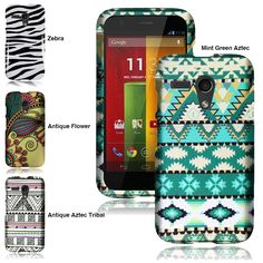 This is a BasAcc snap-on case for Motorola Moto G. This hard cover case is specifically designed for your phone.