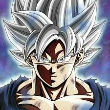 Resultat De Recherche D Images Pour Goku Ultra Instinct Dessin Dessin Dbz Dessin Sangoku