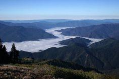 Trinity Alps- East Weaver Lake Trail, weaverville, ca