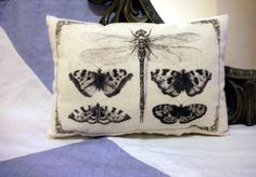 Butterflies and Dragonfly Vintage Style Mini by VintageStyleHome, £5.50