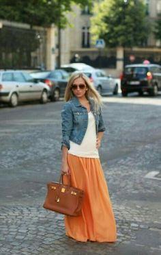 Look de compras... #Casual #Chic #moda