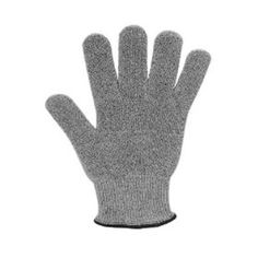 Microplane 34007 Kitchen Cut-Protection Glove by Microplane. $14.95. Stay safe and protected while using zesters, graters, and peelers. Great idea for any kitchen enthusiast. Safe to wash in the home washing machine; drip dry only. Made out of cut-resistant fibers, yet is stretchable, lightweight, and breathable. Comfortable to use, comes in one size, and fits right or left hands. The Microplane Cut Resistant Glove protects your hands while using zester/graters.  This glove is m...