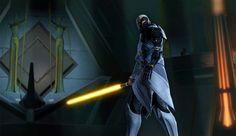 Companions, Alliance System Detailed In 'Knights Of The Fallen Empire' As Early Access Begins For 'Star Wars: The Old Republic' Subscribers