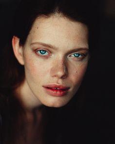 kat_in_nyc @nikarusakova, makeup @sofichernyak ❤️