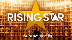 'Rising Star' premiere is ABC's highest rated summer series debut in 2 years