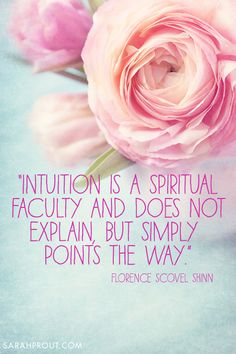 #quote by Florence Scovel Shinn