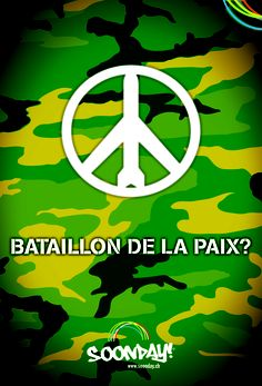 Bataillon de la Paix :: www.SoonDay.ch Symbols, Graphic Design, Logos, Style, Peace, Icons, Logo