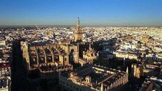 HELIFILM VEN A SEVILLA (turismo Sevilla)
