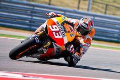 MotoGP Ricardo Tormo Circuit Test Results (Tuesday)