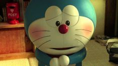 doraemon Doraemon, Stand By Me, Snowman, Disney Characters, Fictional Characters, Movie, 3d, Stay With Me, Film