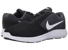 Nike's Revolution 3 Running Shoes is comfortable with new technology rubber sole, mesh, enhanced cushion, lace up closure and many more.
