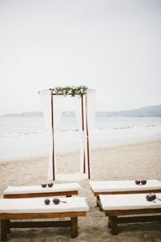 Puerto Vallarta Wedding by The Dazzling Details   Read more - http://www.stylemepretty.com/2012/06/13/puerto-vallarta-wedding-by-the-dazzling-details-3/