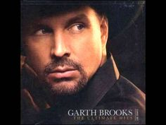 Garth Brooks- Friends In Low Places- a kiss in butt to the west coast x & his crazier west coast edition family