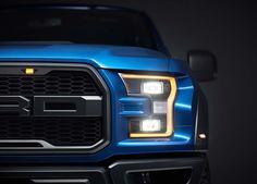 http://2017conceptcars.com - 2018 Ford Raptor 5.0 Ecoboost V8 Engine