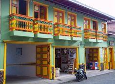 HOTEL EL BOHIO Fonda Paisa, Decoupage, Places To Go, Mario, Mansions, House Styles, Home Decor, Tela, Old Country Houses