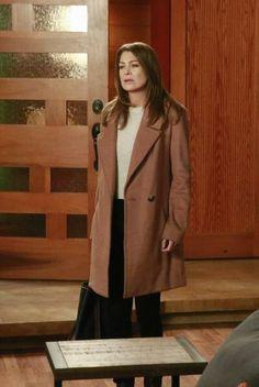 Meredith Goes Home   Greyu0027s Anatomy Season 11 Episode 22