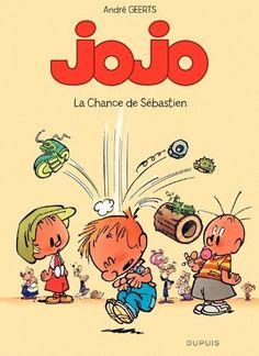 Jojo - tome 10 - LA CHANCE DE SEBASTIEN by Geerts, http://www.amazon.ca/dp/B006NGNAE8/ref=cm_sw_r_pi_dp_1RO5ub0WH15KH