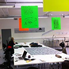 Salle de BTS Design graphique Bts Design Graphique, Amiens, Room