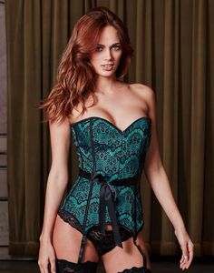 THE BEST Adore Me lingerie yet! Jade on AdoreMe