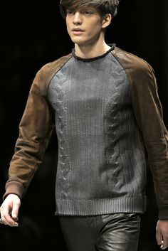wearmenswear:    Diesel Black & Gold FW12