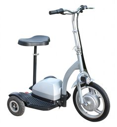 eWheels Stand & Ride coming soon to ActiveForever $999.00 #scoresense