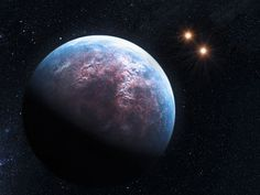 Astronomers have detected a rocky alien world in an Earth-like orbit around just one star in a two-star system. The new find suggests that such worlds may be common, and the strategy used to discover the planet could help reveal more exoplanets in the future, researchers say