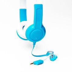 BuddyPhones - Blue