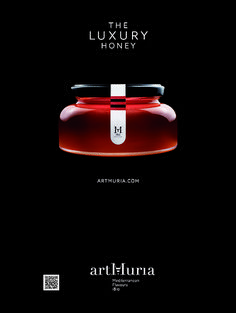 Food Packaging Design, Packaging Ideas, Packaging Design Inspiration, Layout Design, Logo Design, Honey Packaging, Caviar, Amazing Places, The Good Place