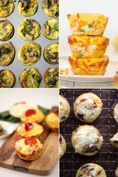 10 Eggy Breakfasts Meal Planners Will Love
