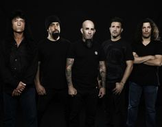 """Anthrax Premiere Cover of Rush's """"Anthem"""""""