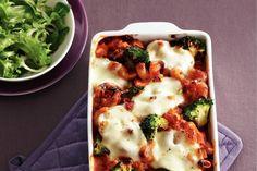 Ovenpasta met tomaat - Recept - Allerhande