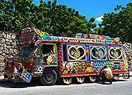 Tourisme & Excursions - Haïti Live ! - Les séjours touristiques en Haïti. Vacances, excursions et activités à Haïti et ses alentours.