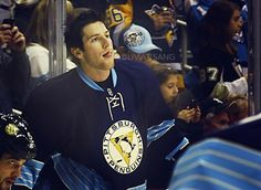 James Neal Pittsburgh Penguins