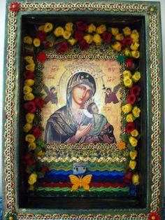 Ó Senhora do Perpétuo Socorro, mostrai-nos que sois verdadeiramente nossa Mãe obtendo-me o seguinte benefício: (faz-se o pedido) e a graça de usar dela para a glória de Deus e a salvação de minha alma. Ó glorioso Santo Afonso, que por vossa confiança na bem-aventurada Virgem conseguistes tantos favores e tão perfeitamente provastes, em vossos admiráveis escritos, que todas as graças nos vêm de Deus pela intercessão de Maria, alcançai-me a mais terna confiança para com nossa Mãe do Perpétuo…