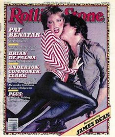 Pat Benatar: This Year's Model | Rolling Stone