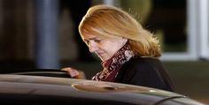 """""""Mi marido se encargaba de los gastos"""": Infanta Cristina"""