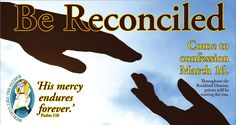 "The Diocese of Rockford will host its third Be Reconciled Day March 16. Bishop David Malloy has asked the priests of the diocese to be available between 9 a.m. and 8 p.m. that day to hear confessions and help all Catholics fix ""Something between us and the Lord (that) is just not right."" Read more March 11, 2016, in The Observer."