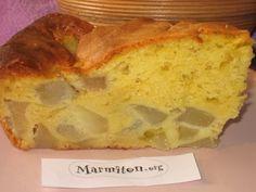 Marmiton gateau basque