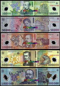 Romania banknotes - Romania paper money catalog and Romanian currency history Money Worksheets, Catalog, Geek Stuff, Baseball Cards, Paper, Happy, Truck, Geek Things