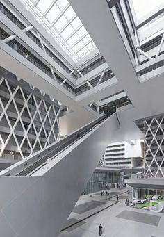 ISSUU - Sustainable Architecture Vol. 2 (Education + Culture + Sport) by HI-DESIGN INTERNATIONAL PUBLISHING (HK) CO., LTD.