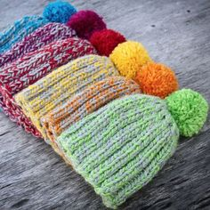Check out Valley Yarns 580 Last Minute Hat (Free) at WEBS | Yarn.com.
