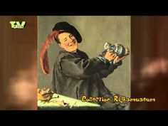 """Rijksmuseum Collection - """"Just a Sniff"""""""