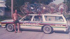 Campagnolo Support Car circa 1984