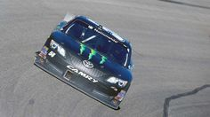 Monster win: Kyle Busch's NNS win makes it a two-for-two Texas weekend   FOX Sports