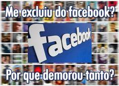Como saber quem te excluiu no Facebook?